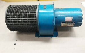 New Reliance 1 3 Hp Squirrel Cage Blower Fan 3450 240 480 A77b65902p 20a38pr2