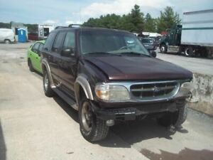 Rear Axle 4 Door 6 Cylinder 3 55 Ratio Fits 95 01 Explorer 907939