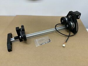 New Control Full Spectrum Laser Co2 Adjustable Rotary Engraver Cutter Attachment