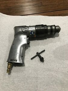 Chicago Pneumatic 3 8 Air Drill Cp785