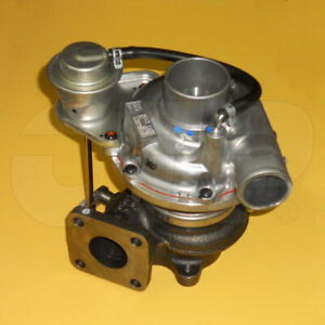Turbo Turbocharger Fit Cat Caterpillar 3024c 2389349