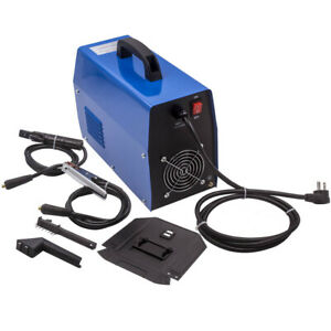 Portable Arc 200 Dc Inverter Welder Igbt Electric Welding Soldering Tool Machine