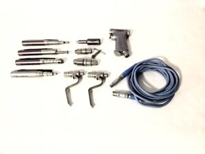 Smith And Nephew Dyonics Power Drill Set