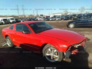 2006 Ford Mustang Manual Transmission 119k Miles