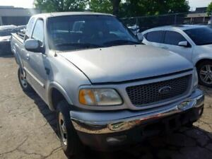 2002 Ford F150 Automatic Transmission 134k Miles