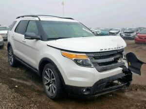 2015 Ford Explorer Automatic Transmission Only 94k Miles