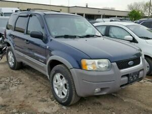 2002 Ford Escape Automatic Transmission 125k Miles
