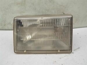 Driver Left Headlight Fits 96 98 Grand Cherokee 230266