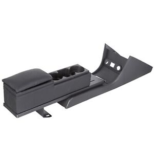 Center Console Plate And Trim Set For 2011 2020 Dodge Charger Police
