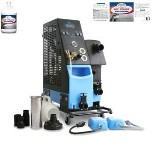 Escape Etm lx 115 By Mytee 115v Plus Large Qty Carpet Cleaner For Extractors