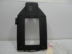 2000 2003 Acura Tl 3 2tl Valve Engine Top Cover Panel Trim Motor Appearance
