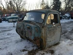 1954 1955 Chevy Pickup Cab Shipping Included