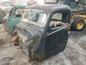 1938 1939 Ford Pickup Cab Shipping Included