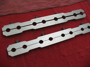 Jegs Small Block Chevy Stud Girdle Bars