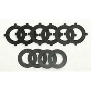 Full Size Chevy Positraction Clutch Pak 1958 1964 40 169128 1