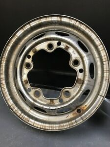 Porsche 356 Wheel Dated 5 1958 1958 356 A 4 5x15 Lemmerz
