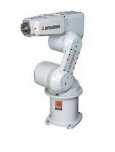 Mitsubishi Rv r2 Robot With Controller