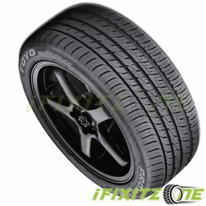 1 Toyo Proxes 4 Plus 315 35r20 110y All season High Performance 45k Mi Tires