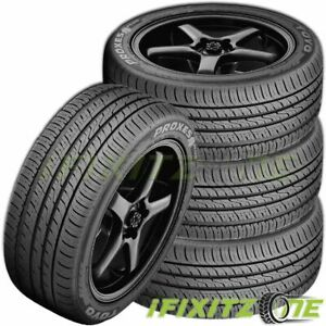 4 Toyo Proxes 4 Plus 315 35r20 110y All season High Performance 45k Mi Tires