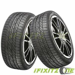 2 New Nitto Motivo 215 45zr17 Xl 91w All Season Uhp Ultra High Performance Tires