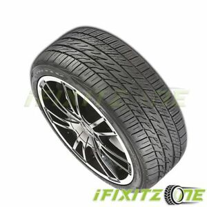 1 New Nitto Motivo 215 45zr17 Xl 91w All Season Uhp Ultra High Performance Tires