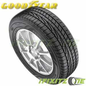 1 Goodyear Assurance Weather Ready 215 60r16 95h 60 000 Mile All season Tires