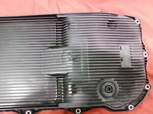 2012 2017 Chrysler Dodge 8 Speed Automatic Transmission Oil Pan