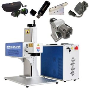 55w Co2 Coherent Laser Source Laser Marker Engraver Laser Marking Machine