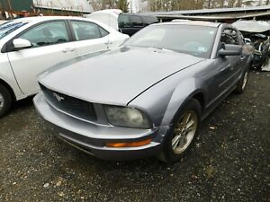 2005 2006 Ford Mustang 4 0l Sohc 5 Speed Automatic Transmission Tested 91k Miles