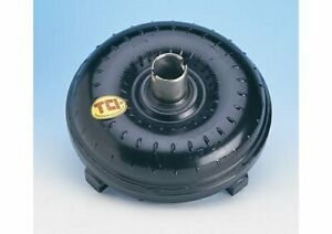 Tci Streetfighter Torque Converter Ford C 4 3000 Stall 10 451901