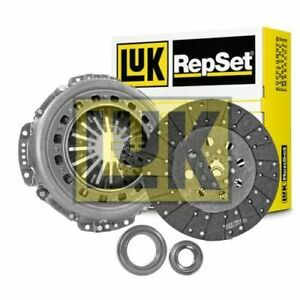New Luk Clutch Kit For Ford New Holland 6610s 3992560 410 0021 00 47508382