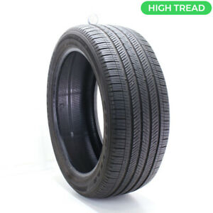Used 285 45r22 Goodyear Eagle Touring 114h 8 32