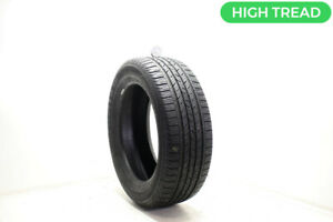 Used 225 60r18 Continental Contiprocontact 99v 9 32