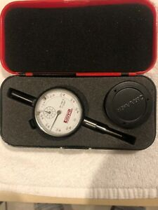 Spi Drop Guage Brand New Dial Indicator 001