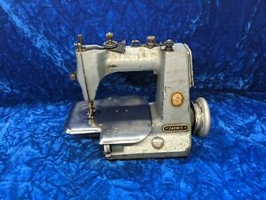 Singer 240w13 Industrial Sewing Machine Head Only