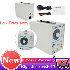 110 220v Low Frequency Audio Signal Generator Signal Source 10hz 1mhz Tag 101 5w
