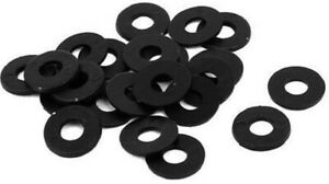 Nut Washers 25 Draft Beer Fittings Shank Gasket Epdm 13 16 od X 1 2 id X 1 8 thk
