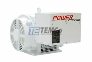 Xr21 Power Wave Pc0121 Rotary Phase Converter 21kw 30hp
