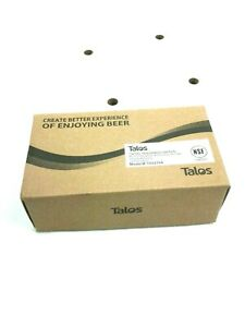 Talos 1022704 Beer Tap Keg Coupler Stainless Steel Probe