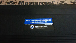 New Mastercool 58531 R 134a Valve Core Remover And Installer