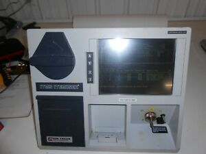 Ion Track Itms Itemiser Contraband Detector With Hard Case