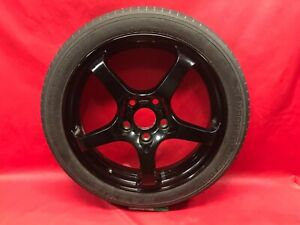 2008 2009 2010 2011 2012 2013 Cadillac Cts 18 Compact Spare Tire T135 70r18