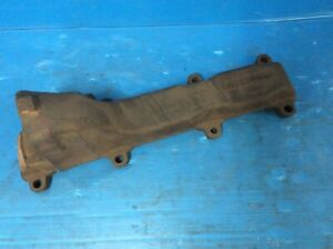 390 Fe Ford Exhaust Manifold D0te9430a