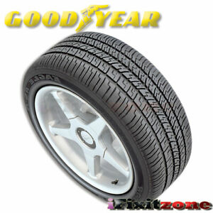 1 Goodyear Eagle Rs A All Season P245 45r18 96v M S Rated High Performance Tires