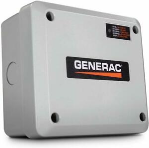 Generac 7000 Smart Management Module For Home Standby Generators 50 Amp
