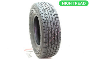 Used 265 70r16 Firestone Destination Le2 111t 10 32