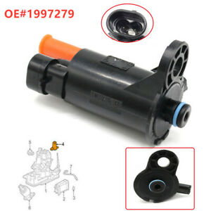 New Evap Canister Purge Solenoid Valve For Chevy Gmc Cadillac Hummer Oldsmobile