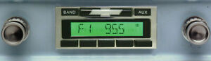 1960 1961 1962 1963 Chevy Chevrolet Truck Usa 230 Radio New Am Fm Mp3 Aux
