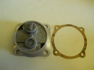 Vintage Vw Oil Pump New