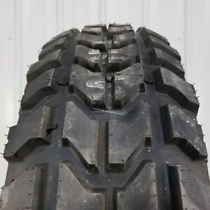 Goodyear Wrangler Mt 37x12 5r16 5 Military Hummer H1 Truck Tires new Old Stock